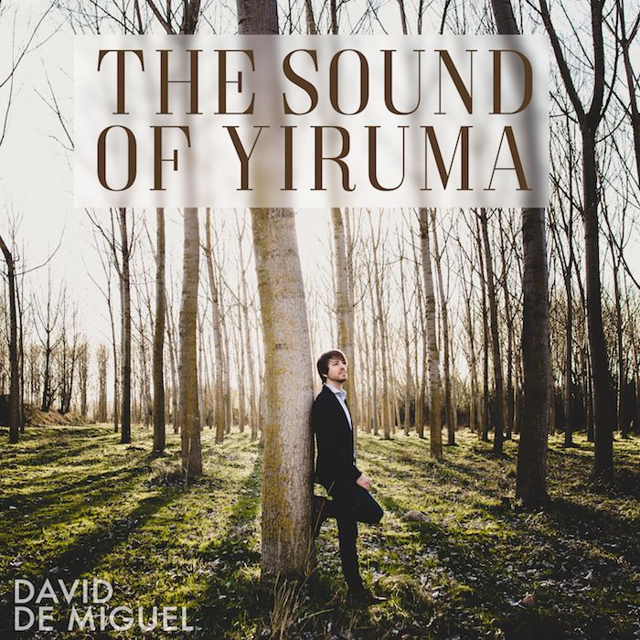 The Sound of Yiruma